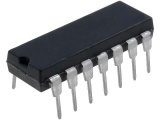 4013=HCF4013BEY ST Microelectronics