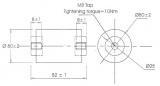 C> 4M /1200 MP4A/k R52 Alcon