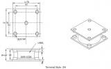 C> 1M5/ 900~FP1-400k Alcon